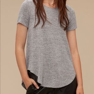 Aritzia Wilfred Free Esther T-shirt S